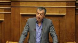 Θεοδωράκης: «Τα 99 χρόνια που νομοθετείτε θα μας κάνουν