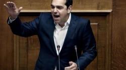 Το επεισόδιο με τον Τσίπρα και τον «αριστερό»: «Αφήστε τα νούμερα κύριε πρωθυπουργέ. Την πολιτική μάχη ποτέ θα