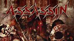 Assassin - Combat Cathedral -