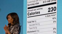 Τέλος στην «κρυφή» ζάχαρη: Τι αλλάζει στις ετικέτες τροφίμων στην