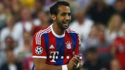 Mehdi Benatia pourrait recevoir une offre d'Arsenal cette