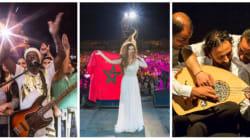 Revivez la troisième journée du festival Mawazine en