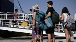ΤτΕ: Μειωμένη η τουριστική κίνηση στο τρίτο τρίμηνο του