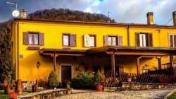 Masseria Monte Pizzi: Όλη η ζεστασιά σε ένα Ιταλικό