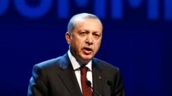 Ερντογάν: Η Τουρκία περιμένει δικαιότερο καταμερισμό βάρους στο