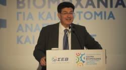 Τέλος στις αμφιβολίες για την παραμονή μας στην Ευρωζώνη με το κλείσιμο της αξιολόγησης λέει ο πρόεδρος του