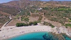 Τιρκουάζ παραλίες σε απόσταση μόλις δύο ωρών από το κέντρο της