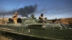 Irak: la bataille de Fallouja contre l'EI s'annonce
