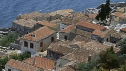 O καλύτερος προορισμός του Lonely Planet για το 2016 είναι στην Ελλάδα και δεν είναι