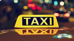 택시기사가 무단횡단 사망사고를 내고도 무죄를 받은