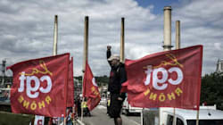«Στεγνώνει» από καύσιμα η Γαλλία εξαιτίας της απεργίας στα διυλιστήρια. Συγκρούσεις με την