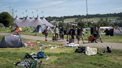 Glastonbury: How To Keep Attendees Safe At Public