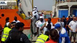 3.000 migrants sauvés au large de la Libye selon les garde-côtes