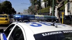Συνελήφθη ο φερόμενος επίδοξος βιαστής της υπόγειας διάβασης πεζών στο