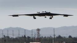 Πώς λειτουργεί η τεχνολογία stealth: Τα «κόλπα» του βομβαρδιστικού B-2