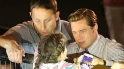 Brad Pitt, αυτός ο ήρωας! Πώς έσωσε ένα μικρό κορίτσι που κινδύνευε να
