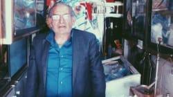 A la rencontre de Sami Syon, bijoutier juif tunisien et