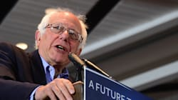 How Sanders Could Carve Out A Green, Or Lone, Path To The White