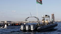 Sept morts dans un naufrage au large des côtes