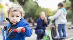 Diese 36 Dinge sollte dein Kind bis zum 3. Geburtstag erlebt