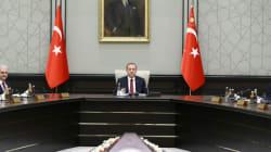 Ο Ερντογάν ελέγχει τα πάντα και πλέον όχι παρασκηνιακά. Προεδρεύει και στο νέο Υπουργικό