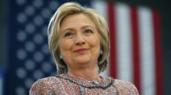 Hillary Clinton (encore) embarrassée dans le scandale des