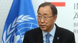 Ο Μπαν Κι Μουν προειδοποιεί τη βόρεια Κορέα: Σταματήστε τις