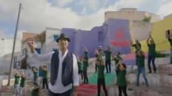 Yallah, le nouveau clip de DJ Van et Issam