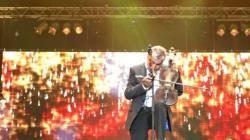 Record d'affluence au festival Mawazine pour le concert d'Abdelaziz