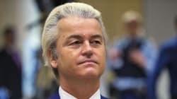 Les propos anti-marocains de Wilders étaient