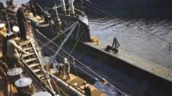Βρήκαν το υποβρύχιο-φάντασμα HMS P311 του Β' Παγκοσμίου Πολέμου με 71