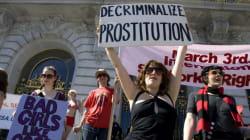 성노동자 인권보호를 위한 정책을 두고, 왜? 지금? 이라고 묻는
