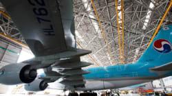 Εκκενώθηκε αεροσκάφος των κορεατικών αερογραμμών στο Τόκιο. Εντοπίστηκε καπνός στον ένα