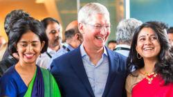 애플 '인도 확장 전략'이 또