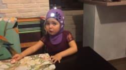 Ο πιο ξεκαρδιστικός διάλογος πατέρα-κόρης ever! Ρωσίδα πιτσιρίκα ανακοινώνει πως φεύγει για