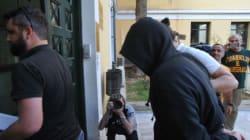 Την Δευτέρα θα απολογηθεί ο φερόμενος επίδοξος βιαστής του