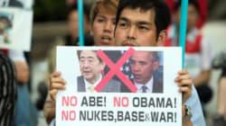 Barack Obama à Hiroshima, sept décennies après la