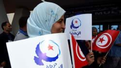 La jeunesse d'Ennahdha: Qui sont les louveteaux du