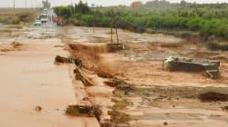 Le Maroc très exposé aux catastrophes
