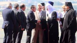 Μήνυμα ομόνοιας και ειρήνευσης από τον Πατριάρχη Μόσχας