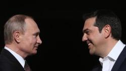 Τσίπρας: Επανεκκίνηση των σχέσεων μεταξύ Ελλάδας –
