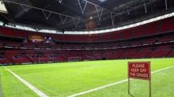 Στο Wembley θα διεξαχθεί το πιο ακριβό παιχνίδι του