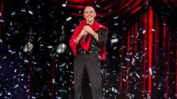 Pitbull fait un retour fracassant sur la scène de
