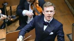 Ο Daniel Harding, η Ορχήστρα του Παρισιού και το