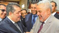 Hamid Chabat souhaite former un gouvernement avec le
