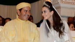 Non, Moulay Rachid n'est pas encore