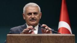Ψήφος εμπιστοσύνης στη νέα τουρκική κυβέρνηση, υπό τον Μπιναλί