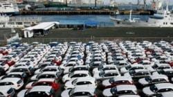 Importations des véhicules: Baisse de 61% sur les 4 premiers