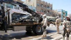Δεκάδες νεκροί σε μπαράζ βομβιστικών επιθέσεων στη