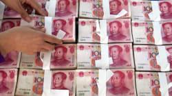 8,3 δισεκ. δολάρια έριξε στην αγορά η Κίνα για να ενισχύσει την πραγματική